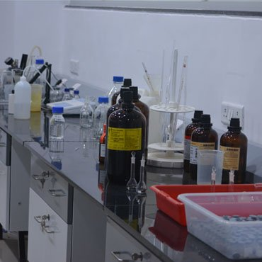 College for B.Sc. Chemistry in Gujarat