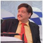 Prof. Dr.  B.S. Nagendra Parashar