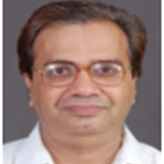 Dr. Rakesh Shukla (Ph.D)