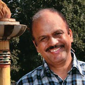 Mr. Maheshwar S. Sahu